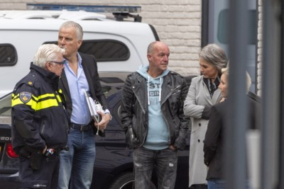 LIVE: Nieuwe getuige in rechtszaak tegen Jos Brech is bekend