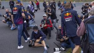 Jos Verstappen belt Max tijdens wandeling over circuit: 'Ben je ziek of zo?'