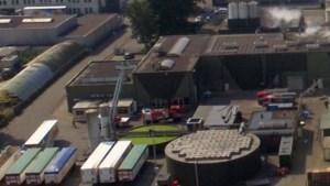 Geuroverlast vanwege werkzaamheden Avikofabriek in Lomm