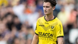 Luhukay lijkt tegen FC Dordrecht voor Bastiaans te kiezen als VVV-spits