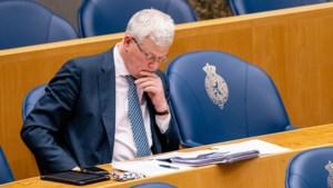 Oud-Kamerlid Van Dam mist 'eigen verhaal' CDA