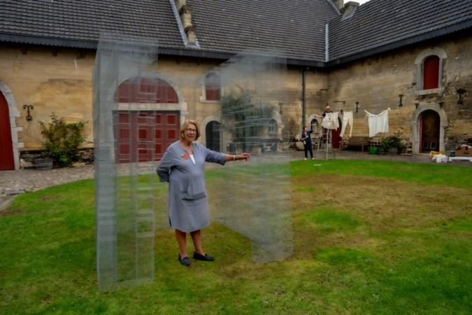 Vijftien jaar Plateaukunst in Eijsden-Margraten: 'Een feestje voor iedereen die er voor open staat'