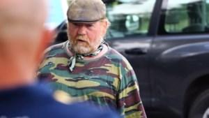Jager die Jürgen Conings vond onder vuur: probeerde hij machinepistool van de dode militair te stelen?