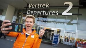 Chef de mission Esther Vergeer trots op verloop Paralympics: 'Als een zonnetje'