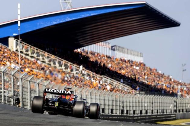 Mercedes wil Verstappen via pitstops in de tang nemen