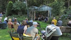 Gratis concerten in achtertuinen: 'We maken er een feestje van'