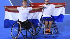 Esther Vergeer na zeer succesvolle Paralympics: 'Gouden prestatie van onze atleten'