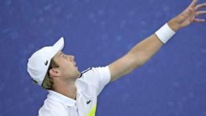 Daverende stunt Botic van de Zandschulp op US Open met plek in kwartfinale