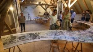 Recordaantal bezoekers Plateaukunst: 'Op iedere locatie stap je in een andere wereld'