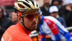 Wielrenner Colbrelli wint Benelux Tour, Dumoulin derde in slotetappe