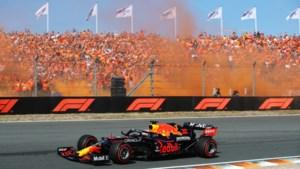 Wederom bijzonder Formule 1-weekeinde in aantocht