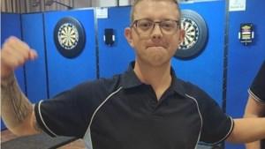 Nieuw Bergenaar Luc Peters pakt eerste PDC-dartstitel in Challenge Tour