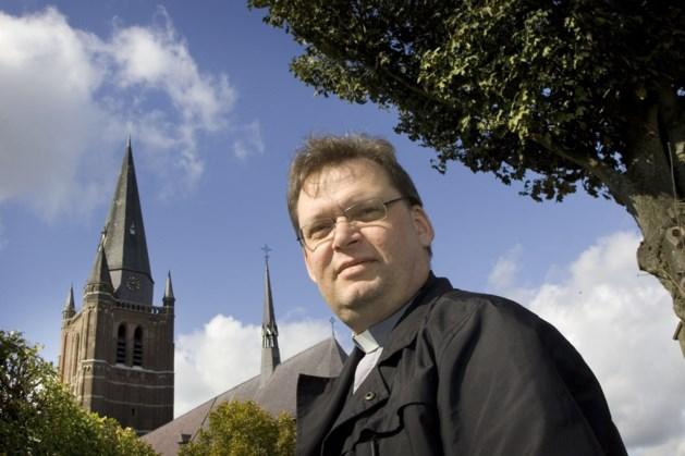 Pastoor René Schuffelers keert terug in Zuid-Limburg