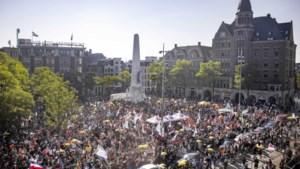 Commentaar: Prinsenvlaggen en Jodensterren overschaduwen een inhoudelijk, genuanceerd debat
