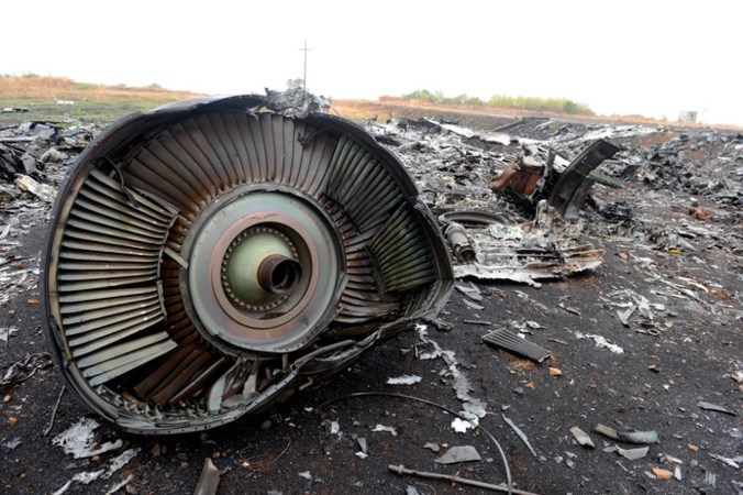 Emotioneel verhaal nabestaande ramp MH17: 'Er gaat geen dag voorbij of ik denk aan mijn broer'