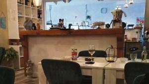 Italiaans restaurant in de verkoop: 'Nachtenlang lag ik wakker'