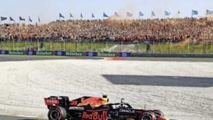 Zandvoort maakt zich op voor de grote racedag en protesttocht