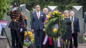 Begrip minister voor onrust onder veteranen over onderzoek zorgt voor applaus