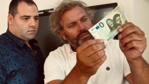 Heerlense bankbiljetten met bewegende 3D-beelden gaan de hele wereld over