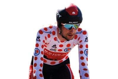 Seizoen ten einde voor Wout Poels na Vuelta, toekomst nog ongewis: 'Vrijheid of toch meer een knechtenrol'