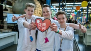 Nieuwe initiatieven Kern met Pit gezocht: inschrijving 2022 geopend