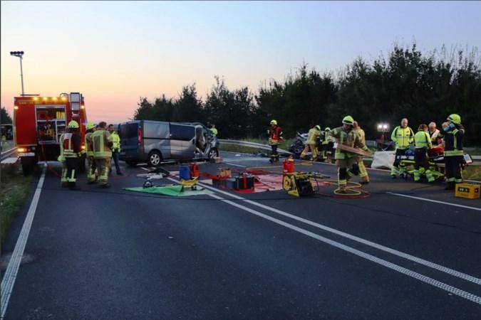 Moeder (21) en baby doodgereden over grens bij Würselen, zwangere vrouw onder verkeersdoden Gangelt