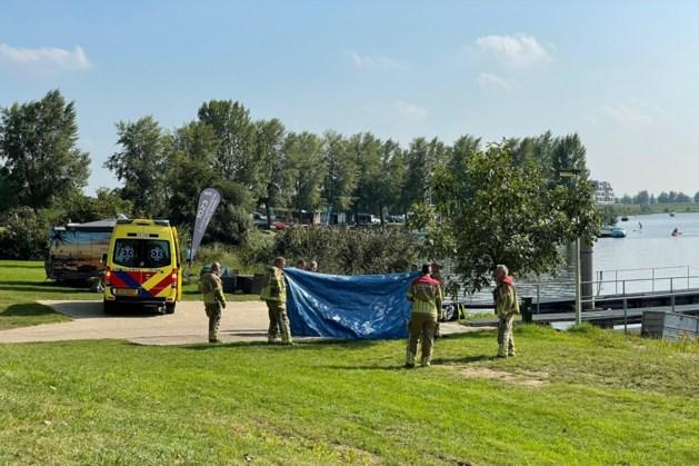Man (20) uit Linne overleden na ongeval met speedboten in Ool