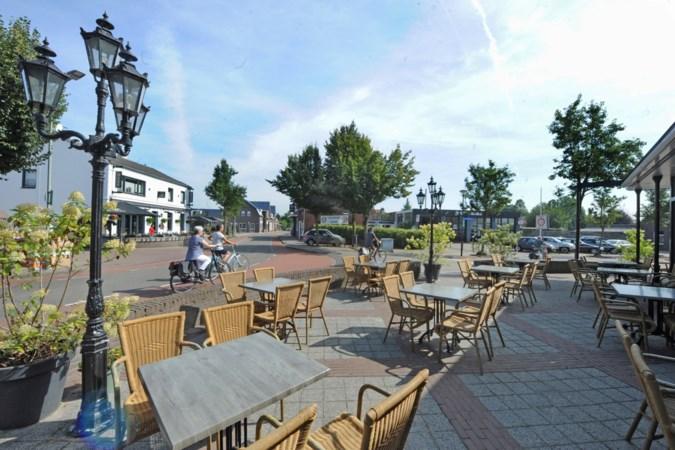 Maasbree wil 'Laefplein' maken; gemeente nog niet zo happig om te investeren