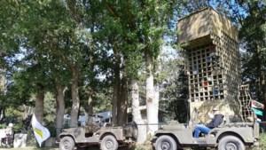 Luchtwachttoren open op Monumentendag: militair erfgoed uit de Koude Oorlog