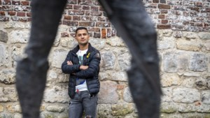 De beste voetballer van Afghanistan is een Limburger: 'Ik ga niet spelen voor dit soort slechte mensen'