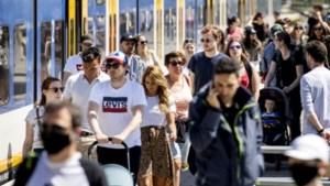 Rover: geef drukte in treinen door in september