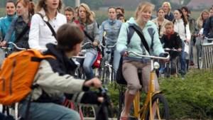 Vragen over veiligheid fietsroutes voor scholieren in Heerlen