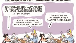 Toos & Henk - 7 september 2021