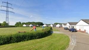 Bewoner van chalet krijgt hypotheek gemeente Voerendaal
