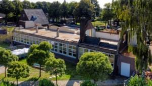 Oude school Altweerterheide tegen vlakte voor bouw nieuw kindcentrum