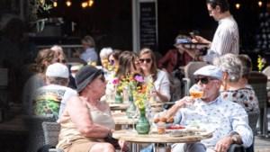 Valkenburg scherpt geluidsregels terrassen verder aan: 'Je hebt geen zin in Hollandse hits van de buren als je bij de Italiaan zit'