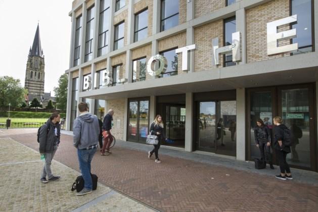 Hulp voor laaggeletterden door opening Taalhuis en digitaal infopunt in Sittard