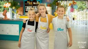 Nieuw seizoen Heel Holland Bakt Kids vanaf oktober te zien