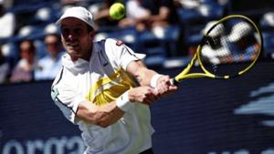 Botic van de Zandschulp strandt in kwartfinales US Open