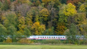 Treinverkeer Duitsland weer op gang na vijf dagen staking