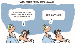 Toos & Henk - 8 september 2021