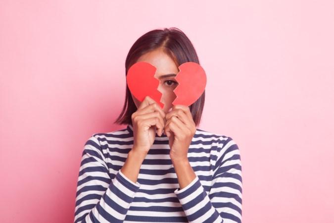 Over de liefde: 'Ik wil mezelf niet meer vergeten'