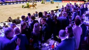 Ook dit jaar een streep door Jumping Indoor Maastricht