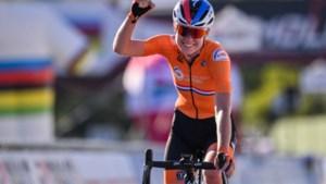Nederlandse wielrensters met vier wereldkampioenen op de weg naar WK