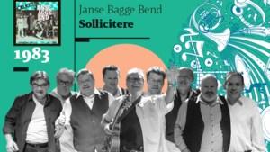 Janse Bagge stond door megahit 'Sollicitere' op Pinkpop: de 'coke' van de band was niet meer dan koffiecreamer