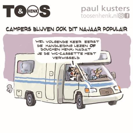 Toos & Henk - 9 september 2021