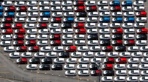 Ford plukt topbestuurder weg bij autotak van Apple