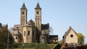 Basiliek in Sint Odiliënberg open tijdens Open Monumentendag