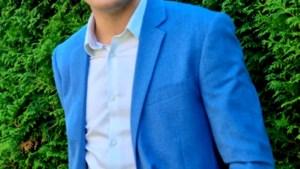 Wethouder Niels Dauven lijsttrekker voor AB bij gemeenteraadsverkiezingen in Valkenburg