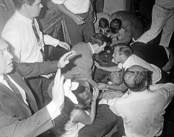 Verzet van weduwe Robert F. Kennedy tegen vrijlating moordenaar: 'Sirhan Sirhan pleegde een misdaad tegen ons land en ons volk'
